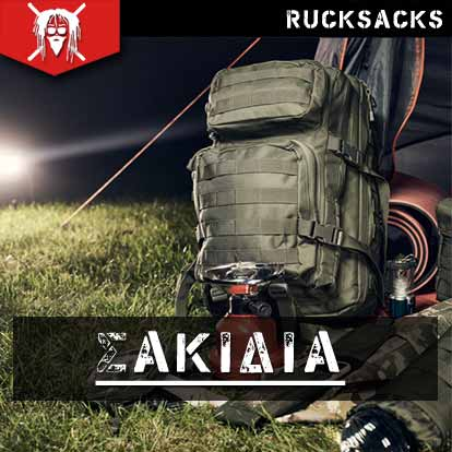 TattooFashion Sakoi platis rucksacks