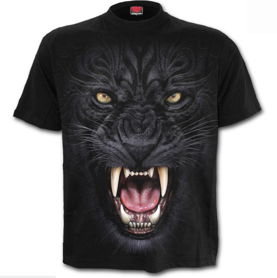 tshirt-tribal-panther