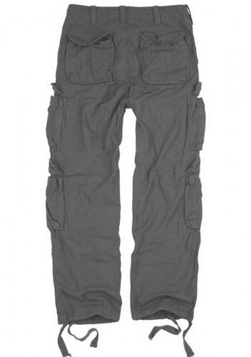 05-3998-04-SURPLUS-AIRBORNE-VINTAGE-GREY-CARGO-PANT-TATTOOFASHION-BACK