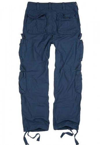 05-3998-10-SURPLUS-AIRBORNE-VINTAGE-NAVY-CARGO-PANT-TATTOOFASHION-BACK