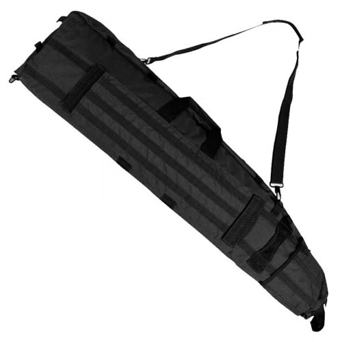 16192902 MilTec Rifle case sek black