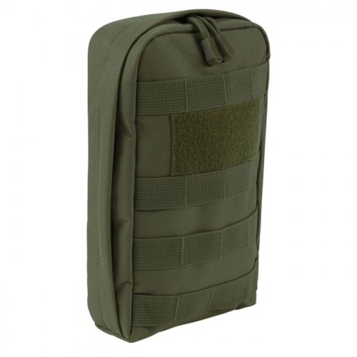 80441-Molle-Pouch-Snake-Olive-Front
