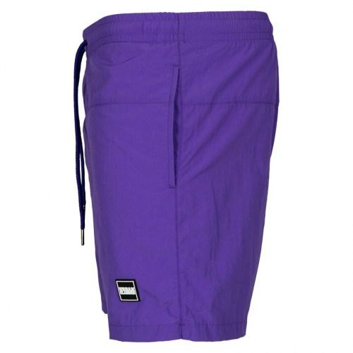 Swimshort Block UltraViolet