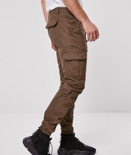 TB1268 DarkGround cargo jogging pants UrbanClassics
