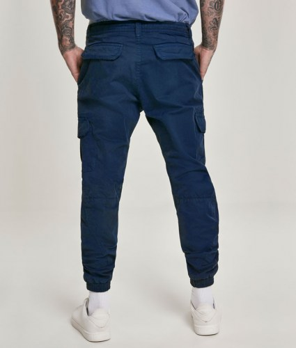 Cargo Jogging pants Navy