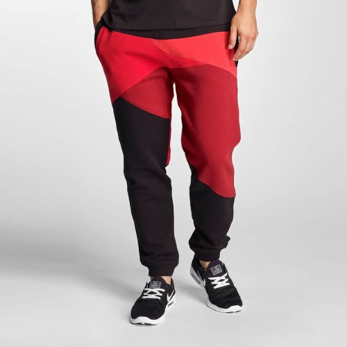 dangerous-dngrs-sweat-pant-red-266270